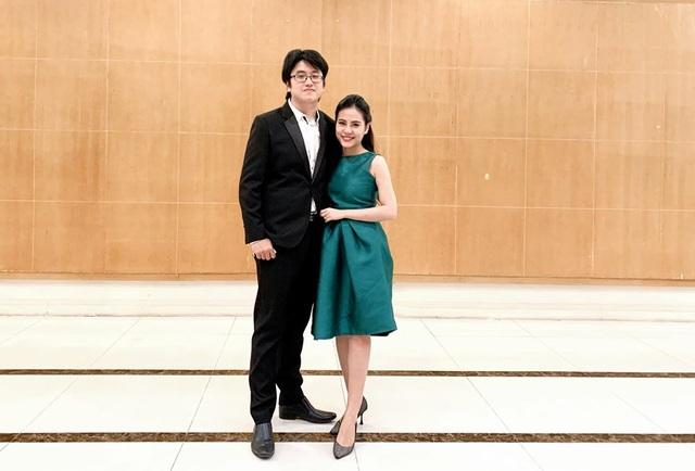 Giảng viên 9x kể chuyện kiếm được vợ là BTV Thời sự xinh đẹp nhờ piano - 4