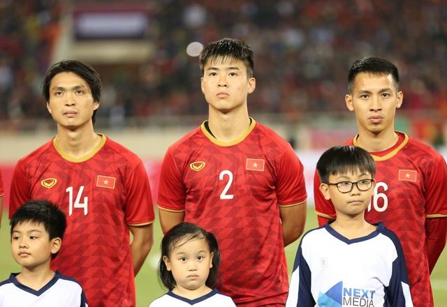 Duy Mạnh tiếc nuối khi trọng tài 2 lần tuýt còi bàn thắng của Việt Nam - 3
