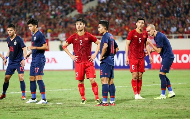 Duy Mạnh tiếc nuối khi trọng tài 2 lần tuýt còi bàn thắng của Việt Nam - 2