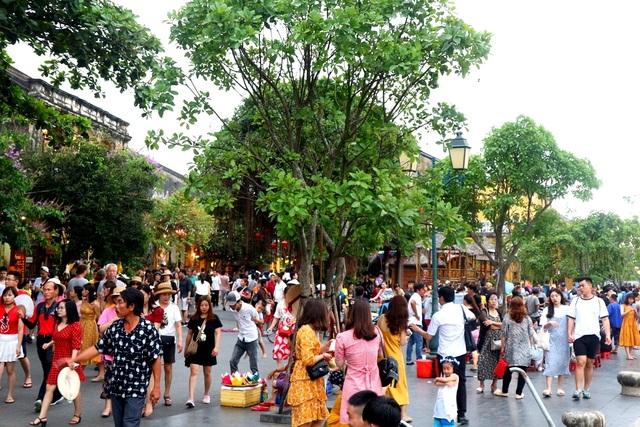 Hội An miễn phí vé tham quan phố cổ Hội An ngày 4/12