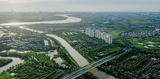 Bất động sản Đông Nam nóng lên cùng các khu công nghiệp - 1