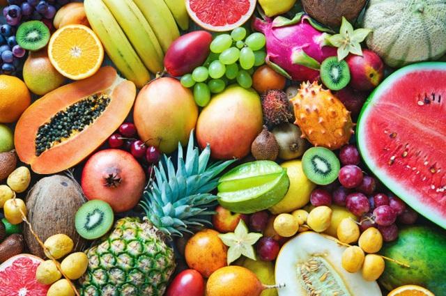 Bệnh nhân ung thư nên ăn loại trái cây nào - 1