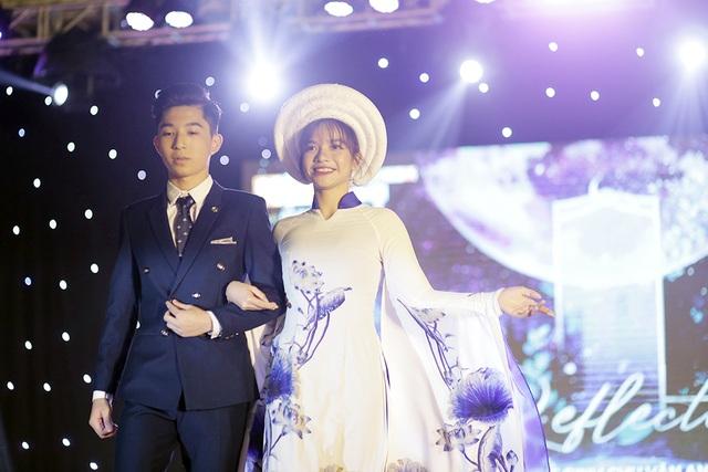 """Chiến thắng cuộc thi nhờ """"chọn"""" HLV Park Hang-Seo làm đại sứ môi trường - 5"""