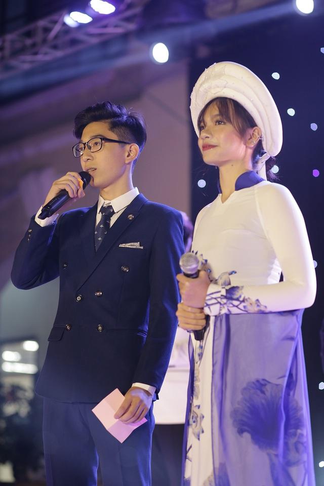 """Chiến thắng cuộc thi nhờ """"chọn"""" HLV Park Hang-Seo làm đại sứ môi trường - 2"""