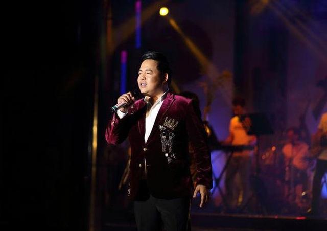Đảo ngọc Phú Quốc sống động qua show diễn của Quang Lê - 1
