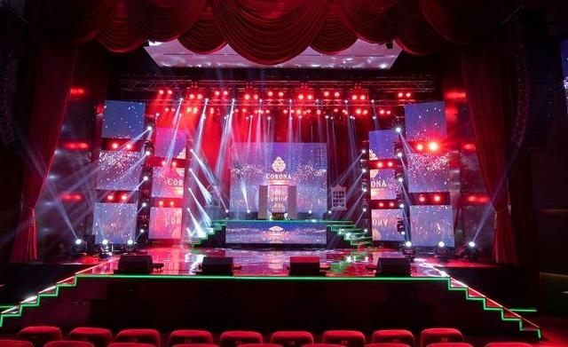 Đảo ngọc Phú Quốc sống động qua show diễn của Quang Lê - 2