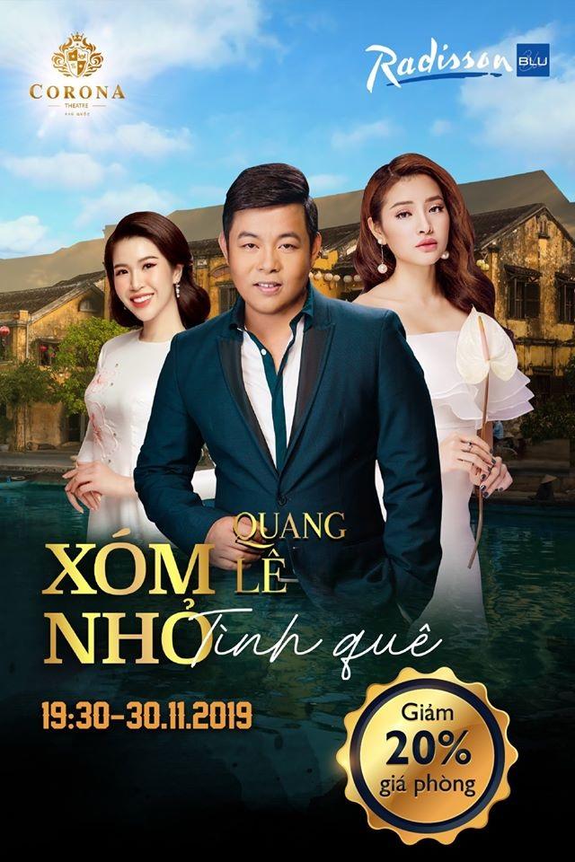 Đảo ngọc Phú Quốc sống động qua show diễn của Quang Lê - 3