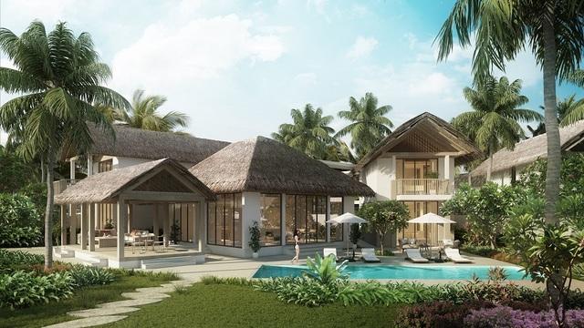 Bãi Kem: Nâng tầm phong cách nghỉ dưỡngnơi đảo Ngọc - 2
