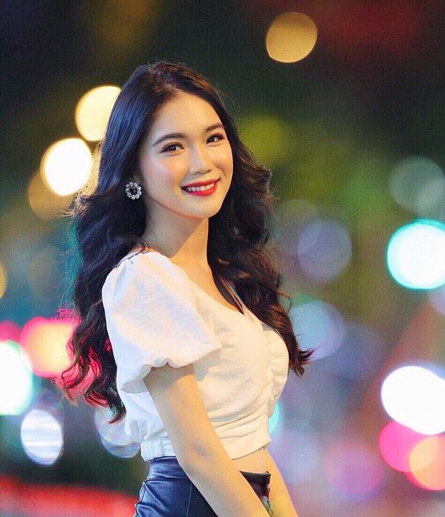 Tập trung học đại học, tân Hoa khôi xứ Dừa từ bỏ cơ hội tiến thân nhờ nhan sắc  - 8