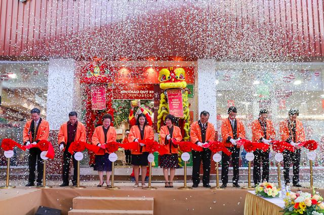 5 điểm hấp dẫn giúp FujiMart khẳng định mình trong thị trường siêu thị Việt - 1