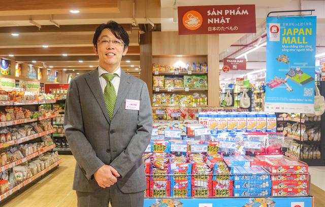 5 điểm hấp dẫn giúp FujiMart khẳng định mình trong thị trường siêu thị Việt - 4