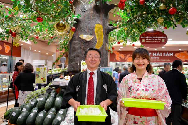 5 điểm hấp dẫn giúp FujiMart khẳng định mình trong thị trường siêu thị Việt - 5