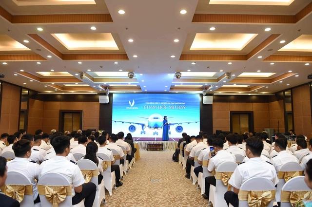 Vinpearl Air khai giảng khóa học đào tạo phi công đầu tiên - 2