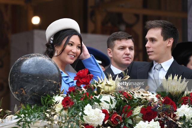 Nàng dâu gốc Việt lần đầu xuất hiện công khai trong sự kiện Hoàng gia Monaco - 7