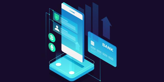 Ngân hàng số và công nghệ Blockchain đang thay đổi ngành ngân hàng như thế nào? - 2