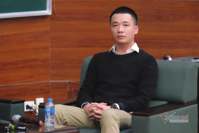 Nguyễn Hà Đông chưa nghỉ hưu, vẫn sẽ tiếp tục làm game di động - 2