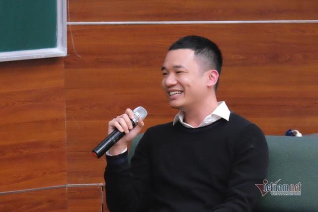 Nguyễn Hà Đông chưa nghỉ hưu, vẫn sẽ tiếp tục làm game di động - 3