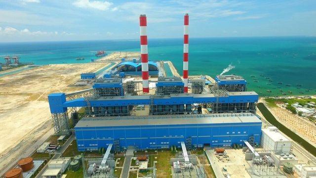 Bộ trưởng Trần Hồng Hà: Thường xuyên giám sát các dự án nhiệt điện Vĩnh Tân - 2