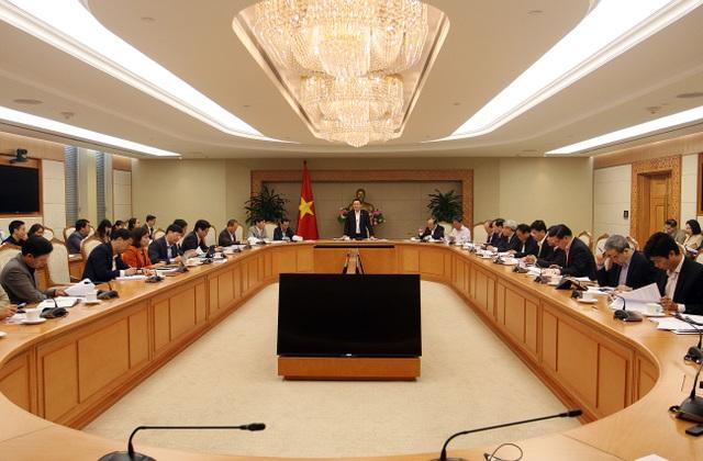 Sắp trình Bộ Chính trị xem xét Đề án mới về phát triển Kinh tế tập thể - 2