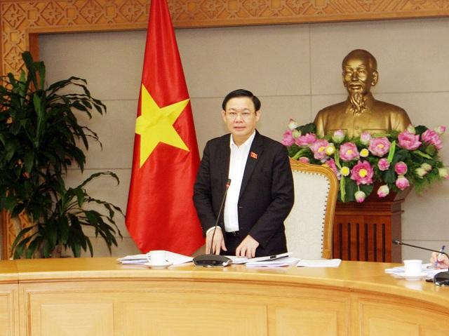 Sắp trình Bộ Chính trị xem xét Đề án mới về phát triển Kinh tế tập thể - 1