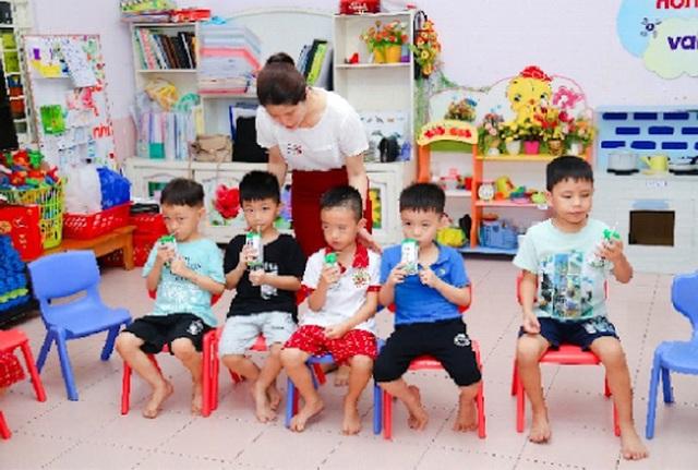 Tâm sự ngày 20/11, thầy cô không chỉ dạy chữ mà còn là chuyên gia dinh dưỡng! - 3