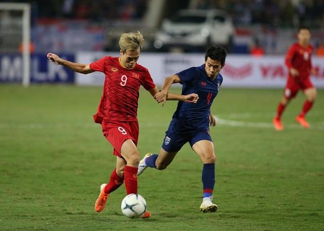 Bài toán hàng công của HLV Park Hang Seo tại vòng loại World Cup 2022 - 2