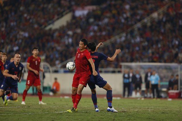 Bài toán hàng công của HLV Park Hang Seo tại vòng loại World Cup 2022 - 4