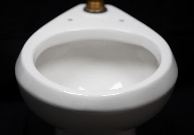 Công nghệ lớp phủ thiết bị vệ sinh mới giúp tiết kiệm nước trên toàn thế giới - 1