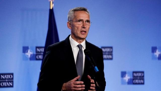 NATO sẽ tập trung tác chiến không gian và kiềm chế Trung Quốc - 1