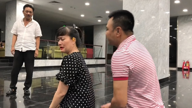 Táo Vân Dung nói gì về việc dừng Táo Quân 2019? - 5