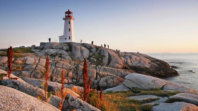 Những hòn đảo tuyệt đẹp ở Canada có giá chỉ bằng một căn hộ mini ở Hồng Kông - 2