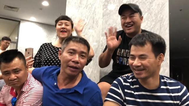 Táo Vân Dung nói gì về việc dừng Táo Quân 2019? - 6
