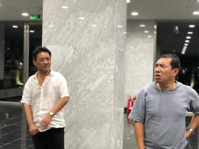 Táo Vân Dung nói gì về việc dừng Táo Quân 2019? - 1