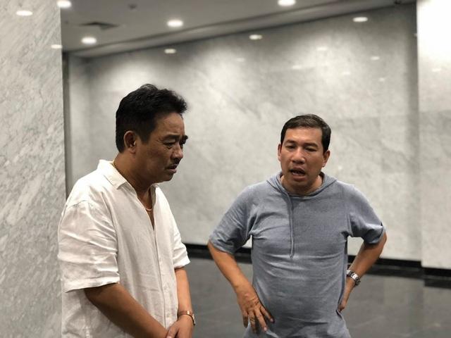 Táo Vân Dung nói gì về việc dừng Táo Quân 2019? - 3
