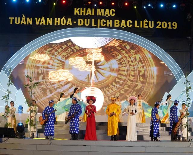 """Bạc Liêu lần đầu tiên """"hội tụ"""" các miền di sản văn hóa được UNESCO vinh danh - 5"""