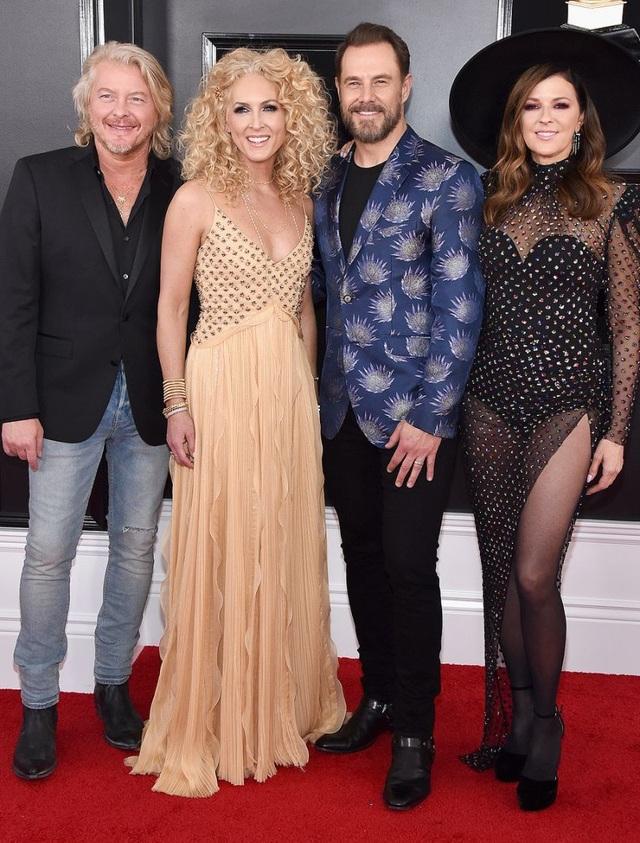 Công bố đề cử Grammy 2020 - 10