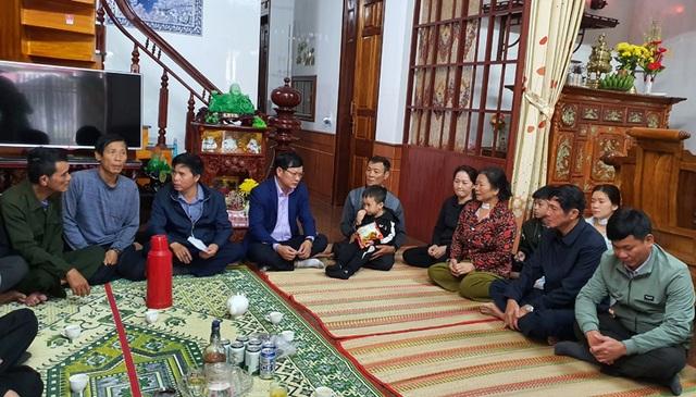 6 người Việt mất tích trong vụ cháy tàu tại Hàn Quốc - 1
