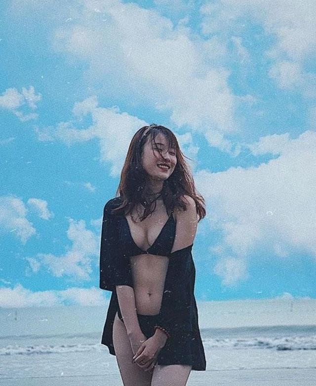 Bạn gái cầu thủ Việt - Ai nóng bỏng nhất? - 3