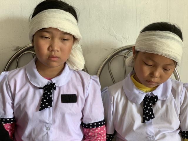 Cha đột ngột qua đời, hai con thơ khóc nghẹn trong đau đớn! - 9