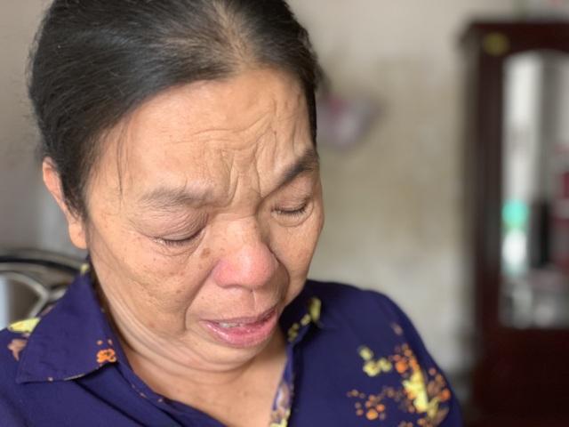 Cha đột ngột qua đời, hai con thơ khóc nghẹn trong đau đớn! - 6