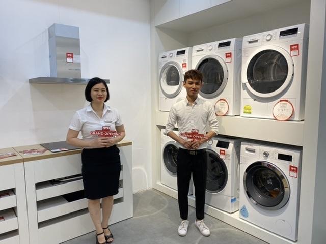 Công ty HMH Việt Nam khai trương Showroom BOSCH chính hãng tại Hà Nội - 3