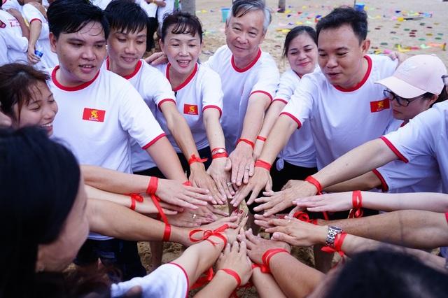 Đặt con người là một trong những yếu tố cốt lõi, SABECO củng cố nền tảng phát triển tổ chức - 4