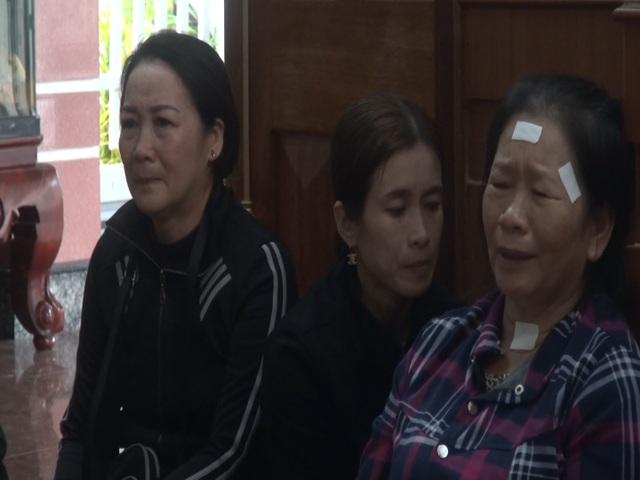 6 người Việt trong vụ cháy tàu Hàn Quốc: Thấp thỏm ngóng tin nơi xứ người - 2