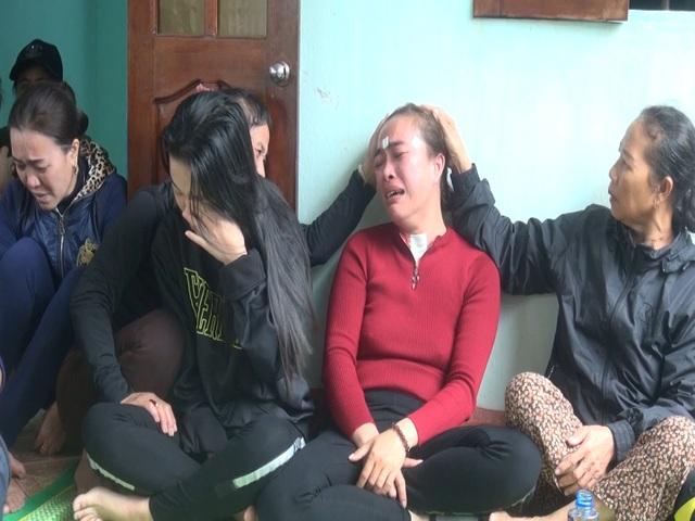 6 người Việt trong vụ cháy tàu Hàn Quốc: Thấp thỏm ngóng tin nơi xứ người - 3