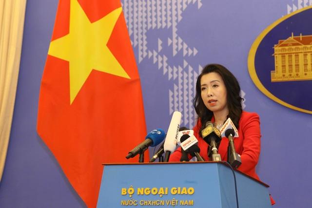 Cô dâu Việt bị chồng Hàn Quốc sát hại: Bộ Ngoại giao hỗ trợ gia đình lo hậu sự - 1