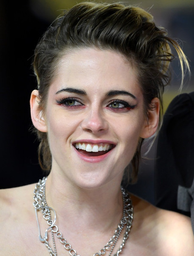 Kristen Stewart chuẩn men đi quảng bá phim mới - 3