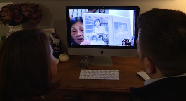 Người phụ nữ babylift tìm được mẹ Việt sau 44 năm bị gửi đi Mỹ - 1