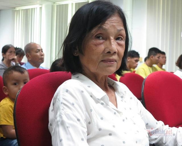 Người phụ nữ babylift tìm được mẹ Việt sau 44 năm bị gửi đi Mỹ - 2