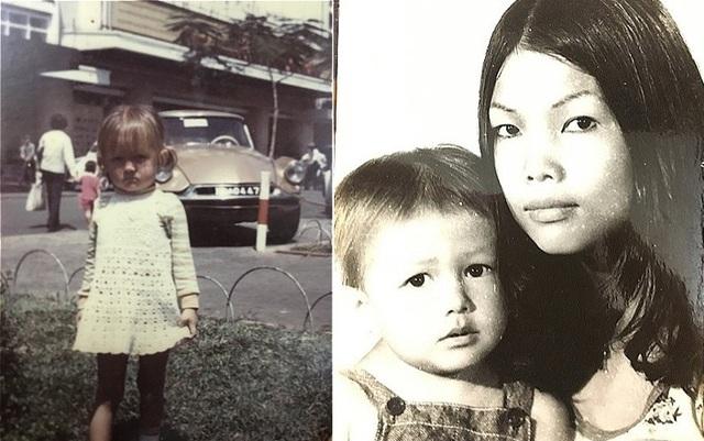 Người phụ nữ babylift tìm được mẹ Việt sau 44 năm bị gửi đi Mỹ - 3