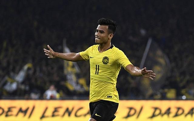 U22 Malaysia bất ngờ loại ngôi sao Safawi Rasid khỏi đội hình dự SEA Games 30 - 1